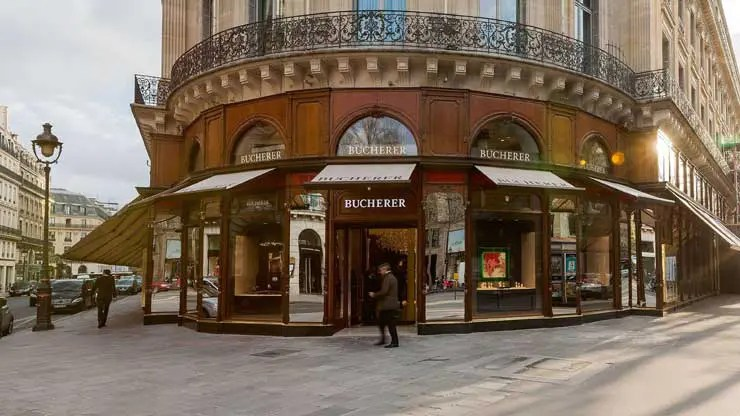Neuer global Player: Bucherer übernimmt Uhrenhändler Tourneau LLC.