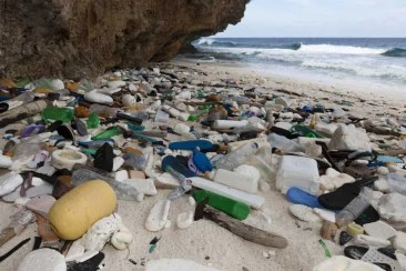 Saubermann: Breitling unterstützt die Ocean Conservancy
