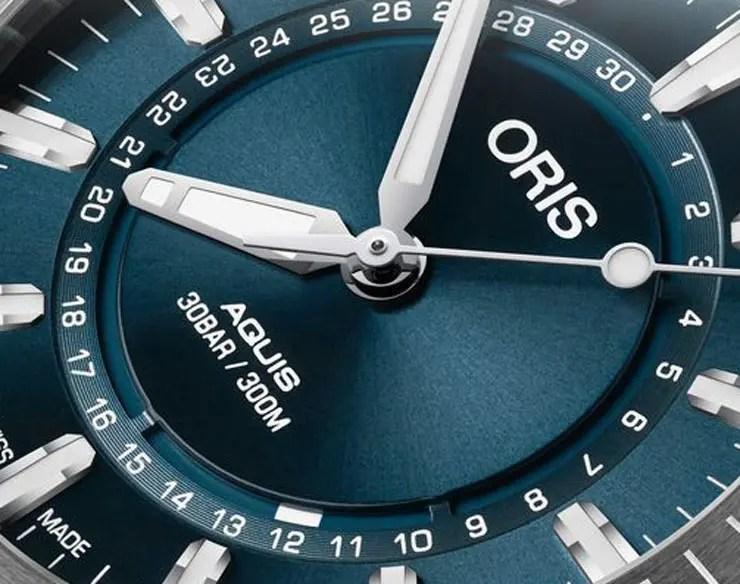 Oris source of Life edition