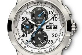 Neue limitierte  IWC Ingenieur Chronograph Sport Edition