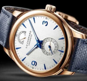 Baselworld Preview: L.U.C. Quattro – Gentlemen´s new Icon