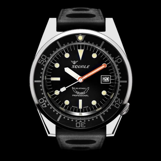 Squale 21 50 ATM Professionell