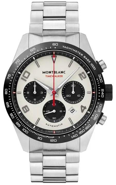 TimeWalker Manufacture Chronograph