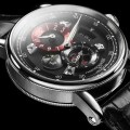 Flying Regulator Night and Day limited edition