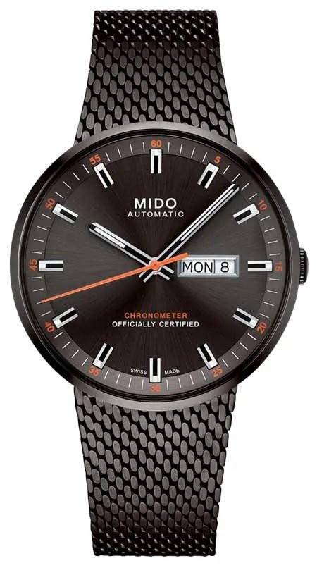 Mido Commander Icône: dunkle Seite der Ikone
