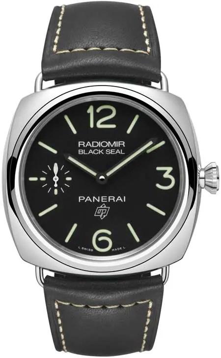 Panerai Radiomir Black Seal