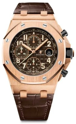 Royal Oak Offshore Chronograph Automatik limited Edition