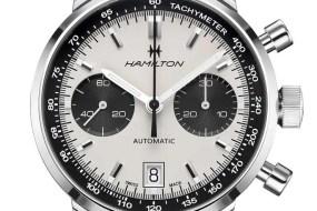 Neuer Hamilton Intra-Matic Automatic Chrono