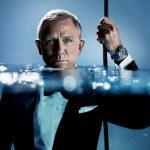 James Bond 007 Daniel Craig und seine Omega Diver 300 M
