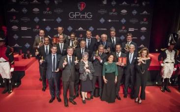 Gestern präsentiert: die Vorauswahl für den GPHG 2018