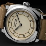 Retro bei Panerai: Radiomir 1940 3 Days Acciaio - 47 mm