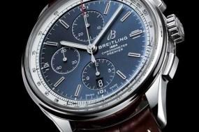 Eleganz für den Alltag: Die neue Breitling Premier Kollektion