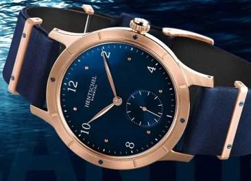 Maritime Eleganz: die Hentschel H2 Sport Atlantis