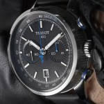 Tissot Alpine On Board Automatic