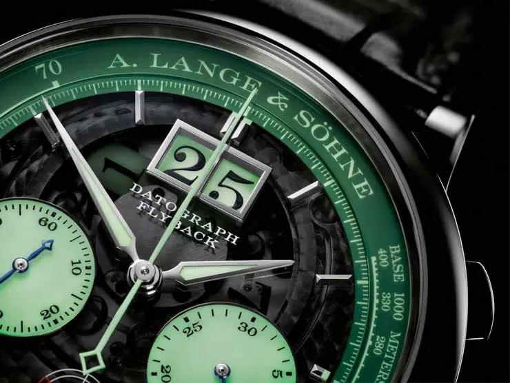 A. Lange & Söhne Datograph Auf/Ab Lumen