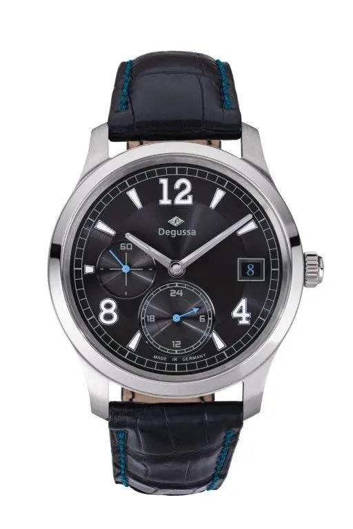 Degussa Limited Edition GMT