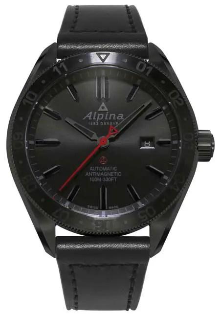 Alpina Shadow Line