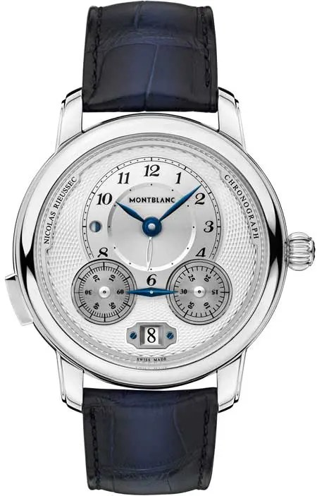 Montblanc Star Legacy Rieussec Chronograph