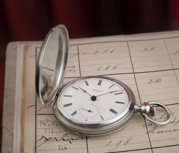 Longines Nr. 183: Älteste bekannte Longines Uhr entdeckt