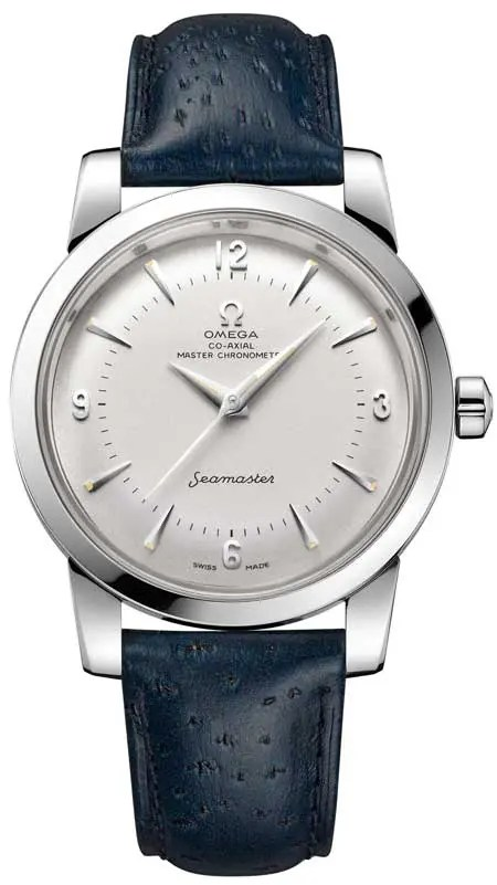 Seamaster 1948 Limited Edition Edelstahl