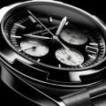 Vacheron Constantin Overseas Black