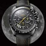 Neue Omega Speedmaster Dark Side Of The Moon Apollo 8