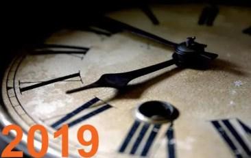 Termine Uhrenbörsen 2019