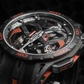 Roger Dubuis Exclaibur one-off