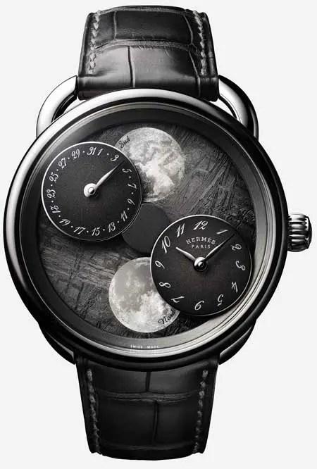 Hermés Arceau L'heure de la lune