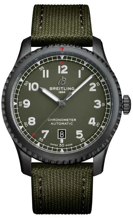 Breitling Curtiss P-40 Warhawk