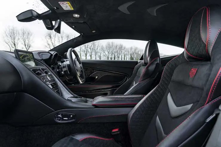 Aston_Martin_DBS_Superleggera_TAG Heuer limited Edition