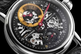 Flying Grand Regulator Skeleton Limited Edition 2019