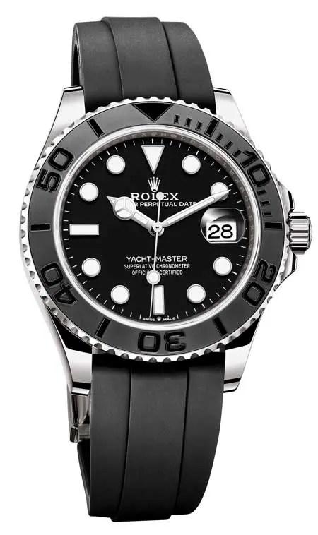 Rolex Yachtmaster 42