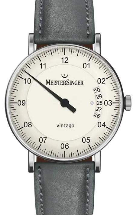 MeisterSinger_Vintago opalin silver