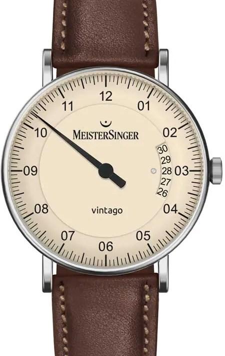 MeisterSinger_Vintago ivory