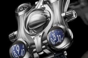 Horological Machine N°6 Final Edition: die letzte ihrer Art