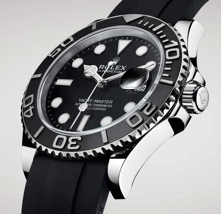 Rolex Yachtmaster 42
