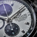 Brellum Duobox Pandial Chronometer