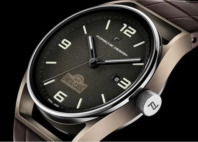 Porsche Design 1919 Datetimer Ennstal-Classic Special Edition