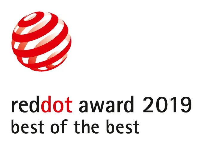 reddot award 2019 best or the best