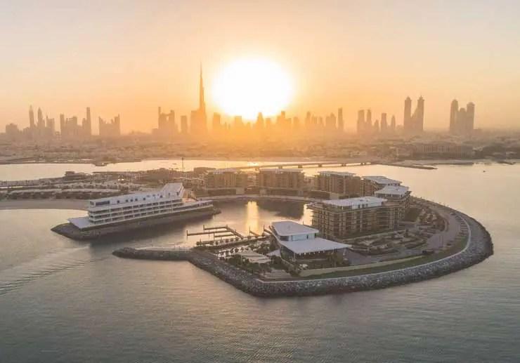 LVMH-Swiss Watch Manufactures Exhibition Dubai: LVMH lanciert im Januar 2020 eigene Uhrenmesse