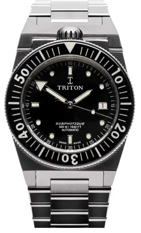Triton Classic Subphotique: