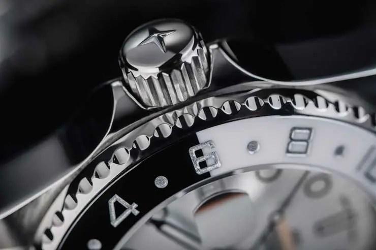 Ternos Professional GMT Black&White
