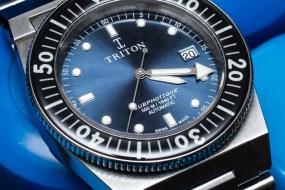 Triton Classic Subphotique: Revival eines Klassikers aus den 60er Jahren