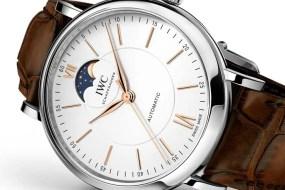 IWC Kollektion Portofino 2019: neue Modelle für Damen und Herren