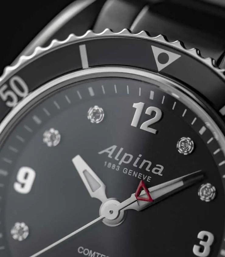 Alpiner Comtesse Sport Quartz