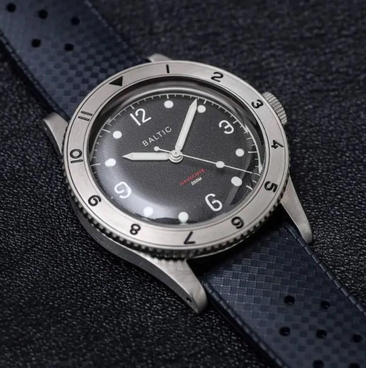 Baltic Watch Aquascaphe