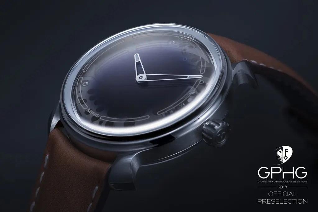 Ming Watch