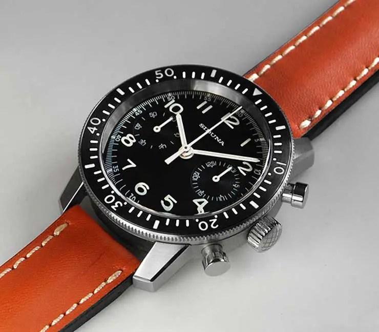 Siduna Watches