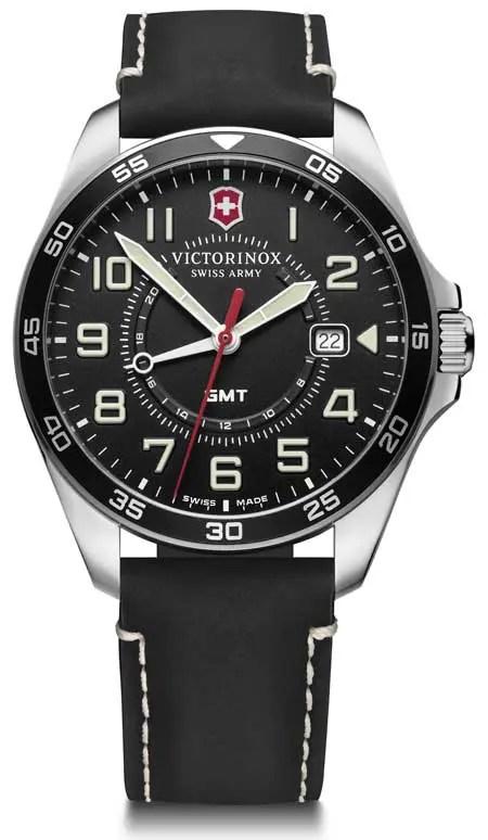 Victorinox FieldForce GMT